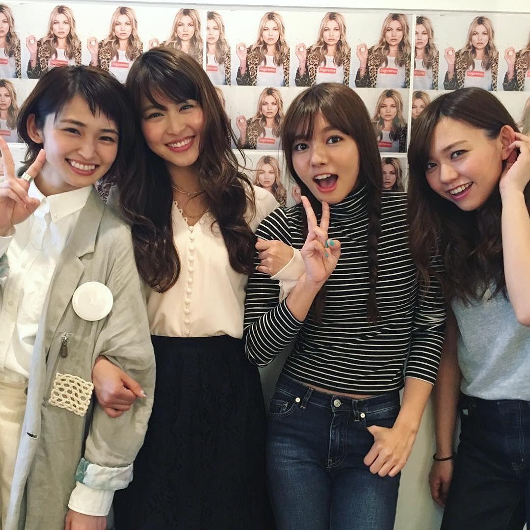 Instagram photo by 岡本玲 • Apr 26, 2016 at 3:28pm UTC | 写真展 ...