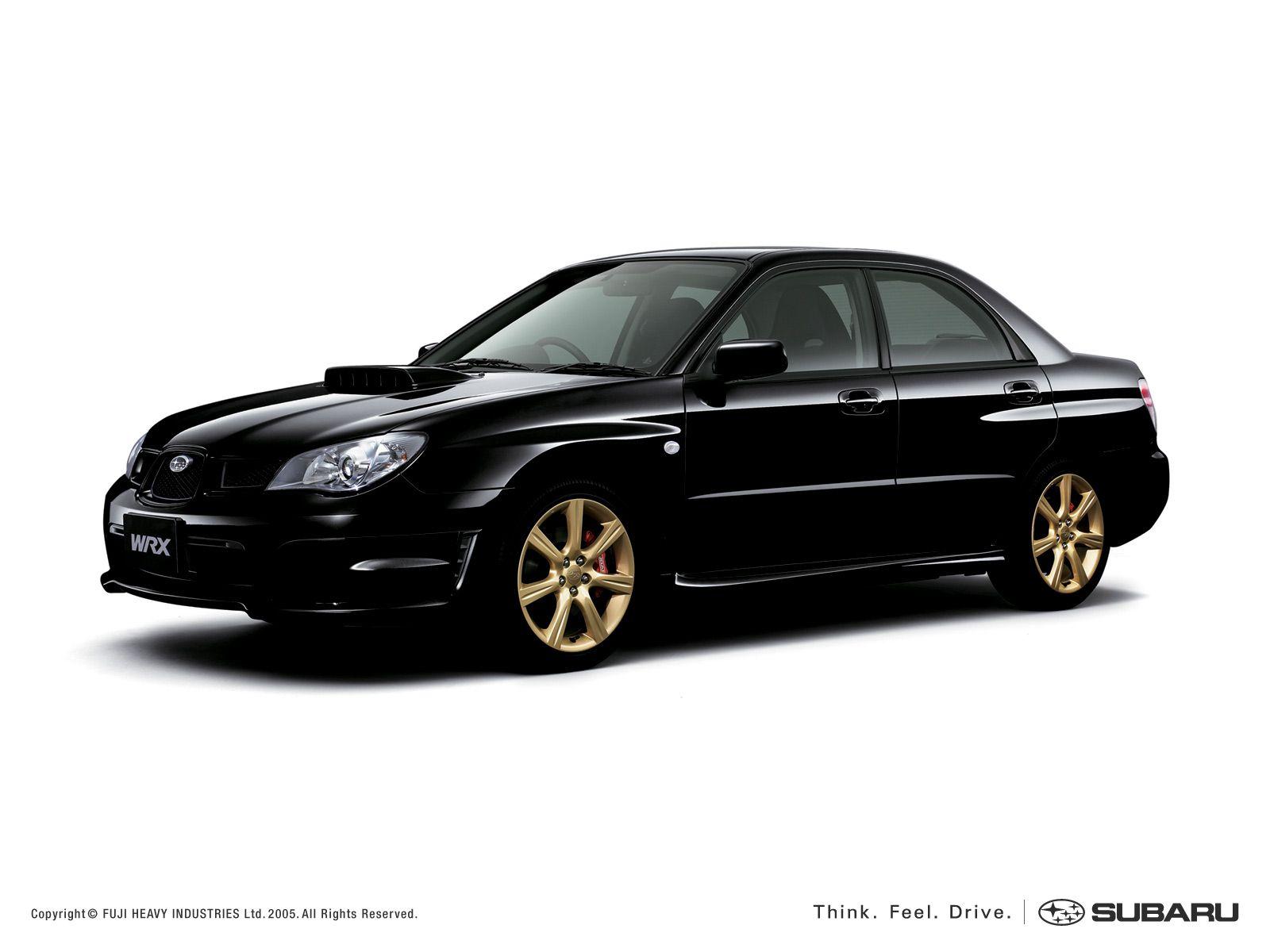Subaru Impreza Subaru
