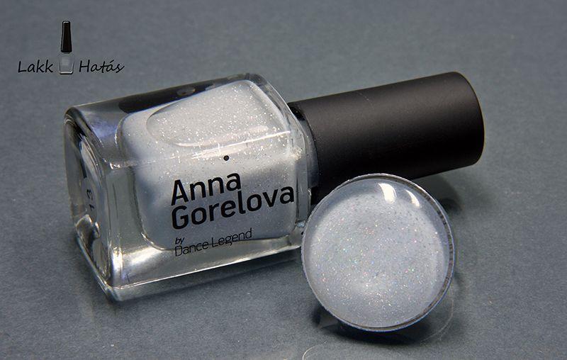 ANNA GORELOVA DANCE LEGEND COLLECTION WINTER 2014