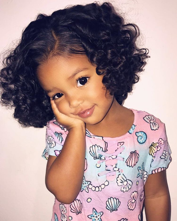 Nigerian Beauteee Instagram Photos And Videos Cute Black Babies Mix Baby Girl Baby Girl Hairstyles