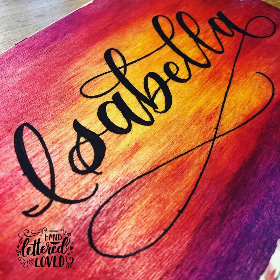 Pin On Learn Brush Lettering