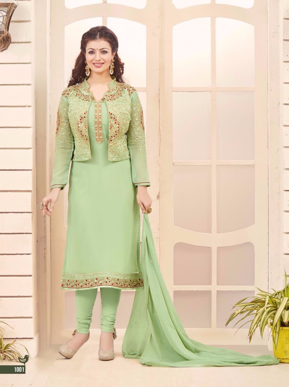 f0b961837c VINAY FASHION REPLICA BY AYESHA TAKIA DESIGNER SALWAR SUIT BRAND VINAY  FASHION REPLICA BY AYESHA TAKIA DESIGNER SALWAR SUIT NO. OF PIECES 9  AVERAGE PRICE ...