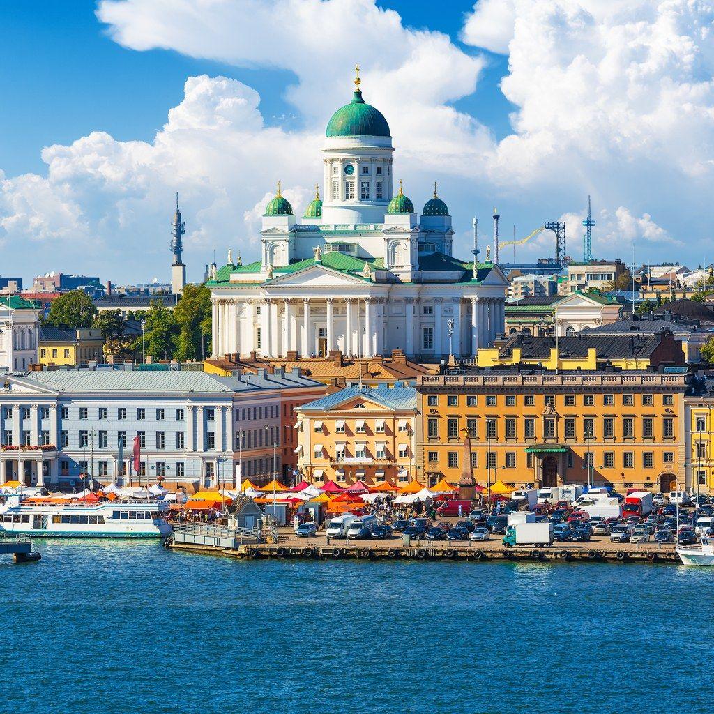A Design Lover S Guide To Helsinki Finland Travel Finland Helsinki
