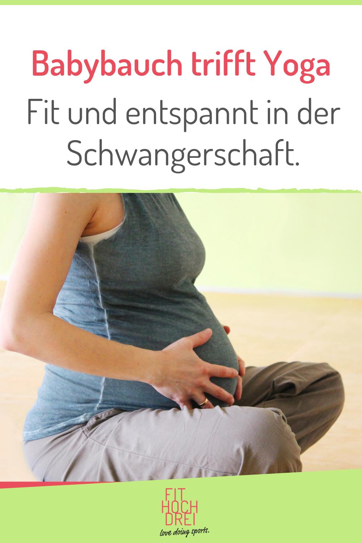 Pin auf Fitness für Mamas und Schwangere | Rückbildung