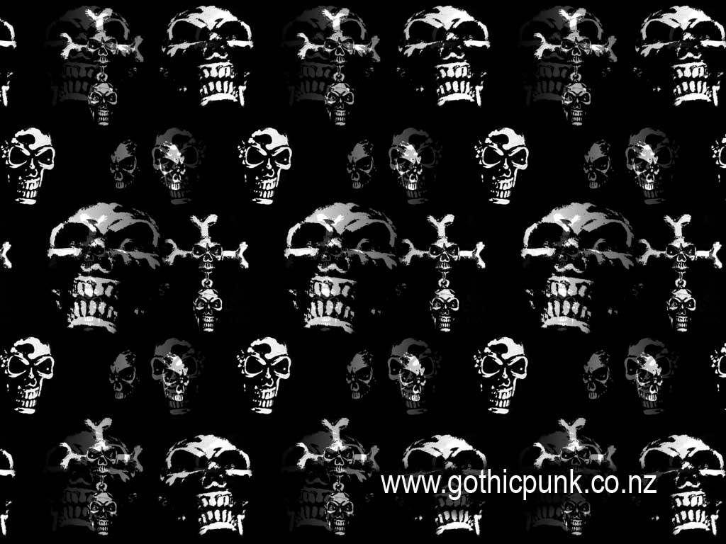 Free D Skull Wallpapers Wallpaper