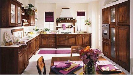 Dise os de cocinas peque as en forma de u buscar con - Cocinas pequenas en forma de ele ...
