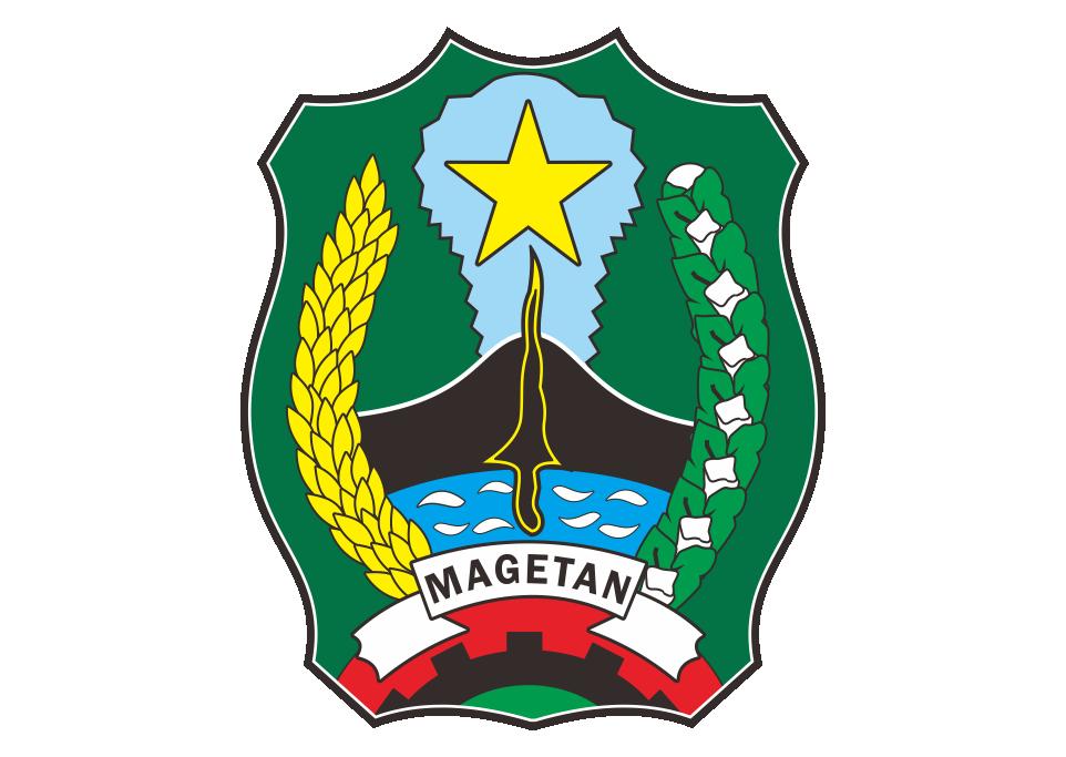 Logo Kabupaten Magetan Vector Free Logo Vector Download Kota Desain Indonesia