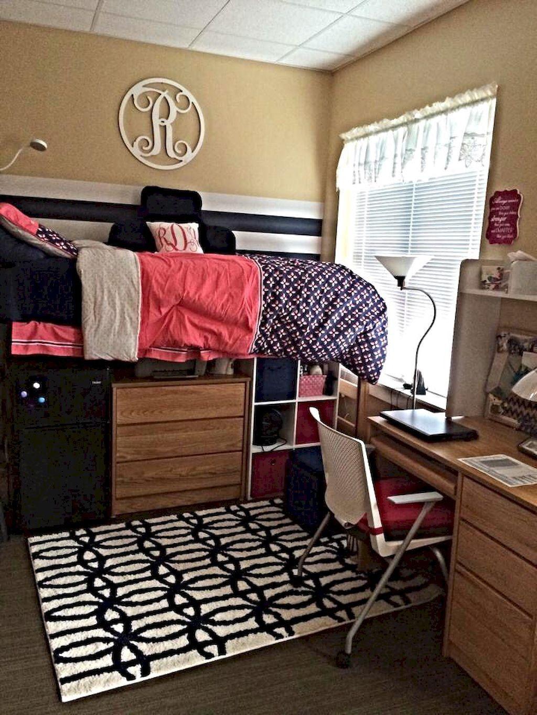 Top Dorm Room Decor Ideas Choosing Multifunction Furniture For Decorating A Dorm Room Dormroom Dormroo Dorm Room Diy Dorm Room Storage Dorm Room Inspiration