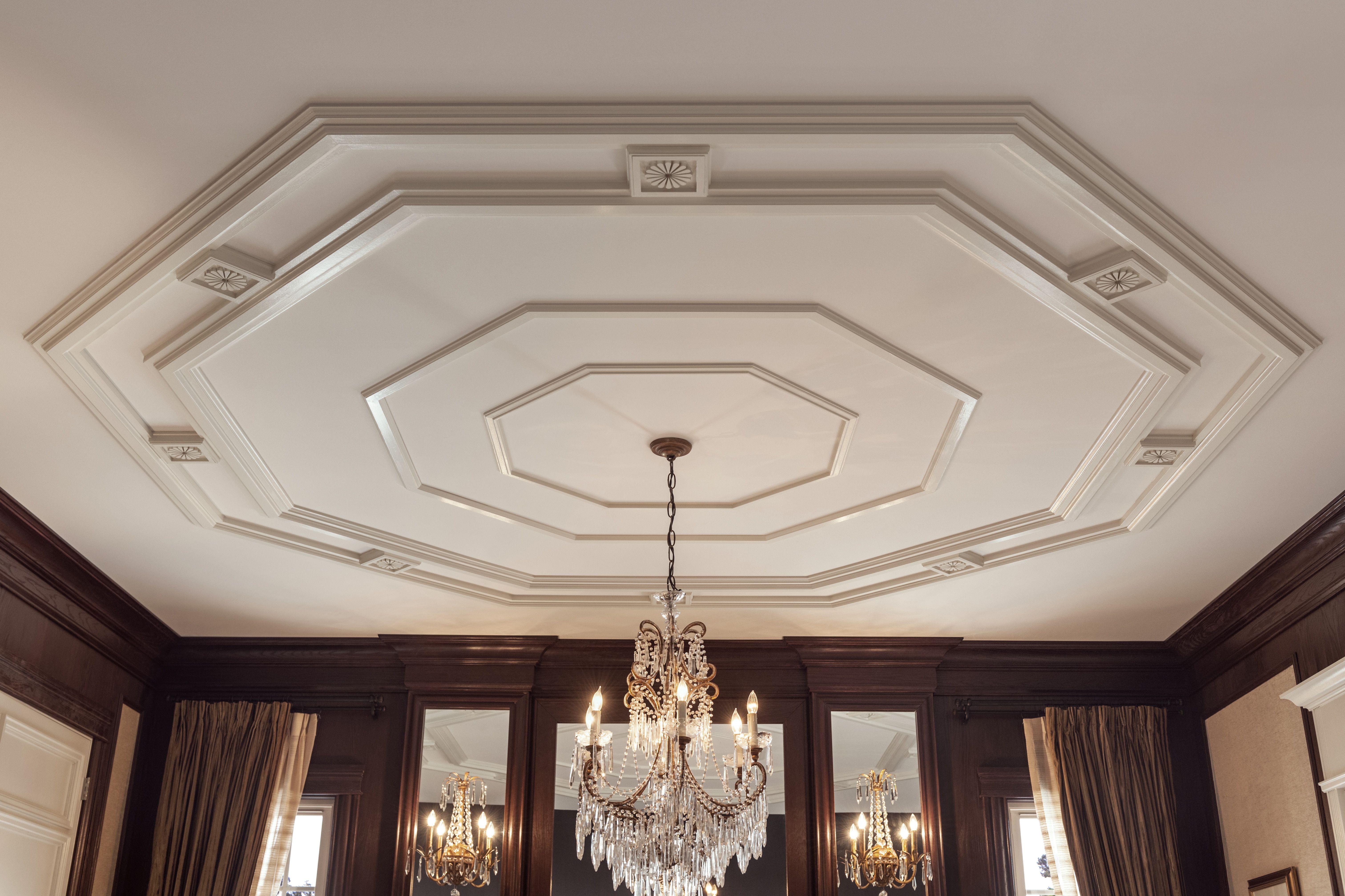 COLLECTIONS   Bedroom false ceiling design, Ceiling design ...