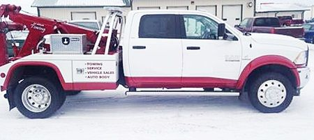 Used Tow Truck For Sale Tow Truck Towing Ford Heavy Duty