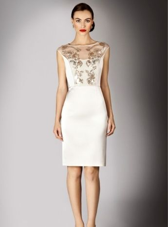 Dresses For Mature Wedding Guests