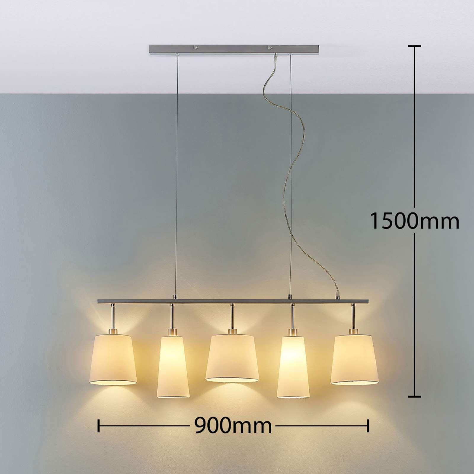 Decken Pendel Hänge Lampe Leuchte Beleuchtung Design Wohn Schlaf Zimmer Diele