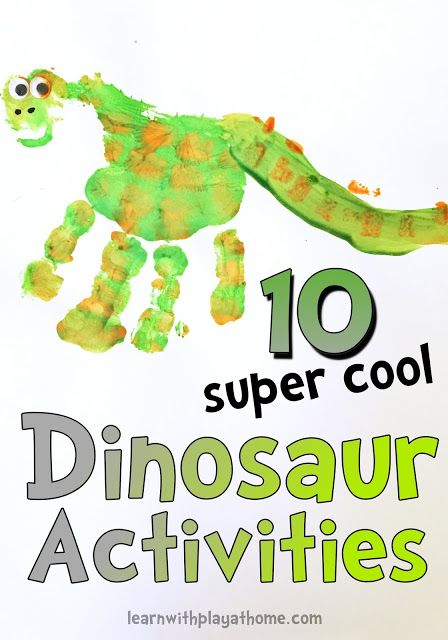 10 super cool dinosaur activities dinosaur activities