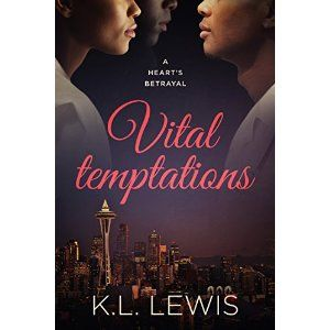 #Book Review of #VitalTemptations from #ReadersFavorite - https://readersfavorite.com/book-review/vital-temptations  Reviewed by Rabia Tanveer for Readers' Favorite  Vital Temptations: A Heart's Betrayal by K.L. Lewis is a novel about turbulent romance and self-discovery. Dr. Bethany McNeal has it all. She is beautiful, she has the best job, and she is ready to take the next step in her career. The only sore spot in her life is love. She wants to go home to a husband a...