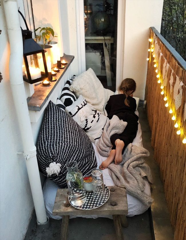 Photo of APARTMENT UPDATE: OUR BALCONY – Averi Sutherlun – Decoration