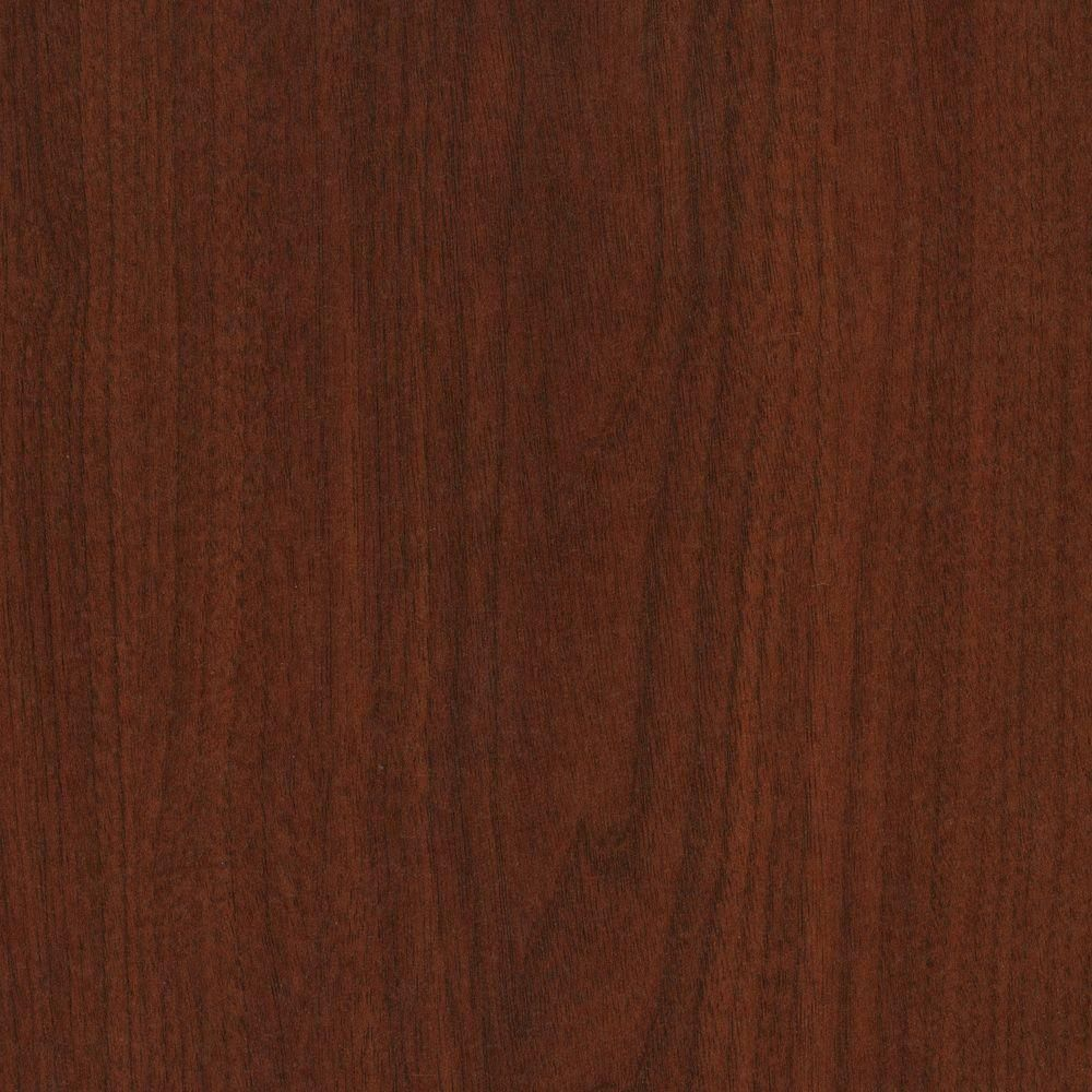 Wilsonart 5 ft. x 12 ft. Laminate Sheet in Brighton Walnut with Premium Textured Gloss Finish-7922K735060144 - The Home Depot