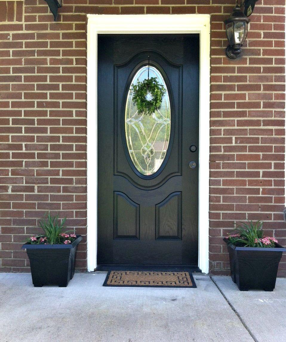 Elegant Front Door With Modern Masters Front Door Paint Painted Doors Yellow Front Doors Painted Front Doors