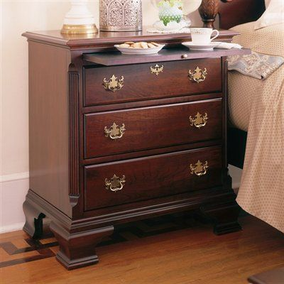 Best Of Kincaid Cherry Furniture