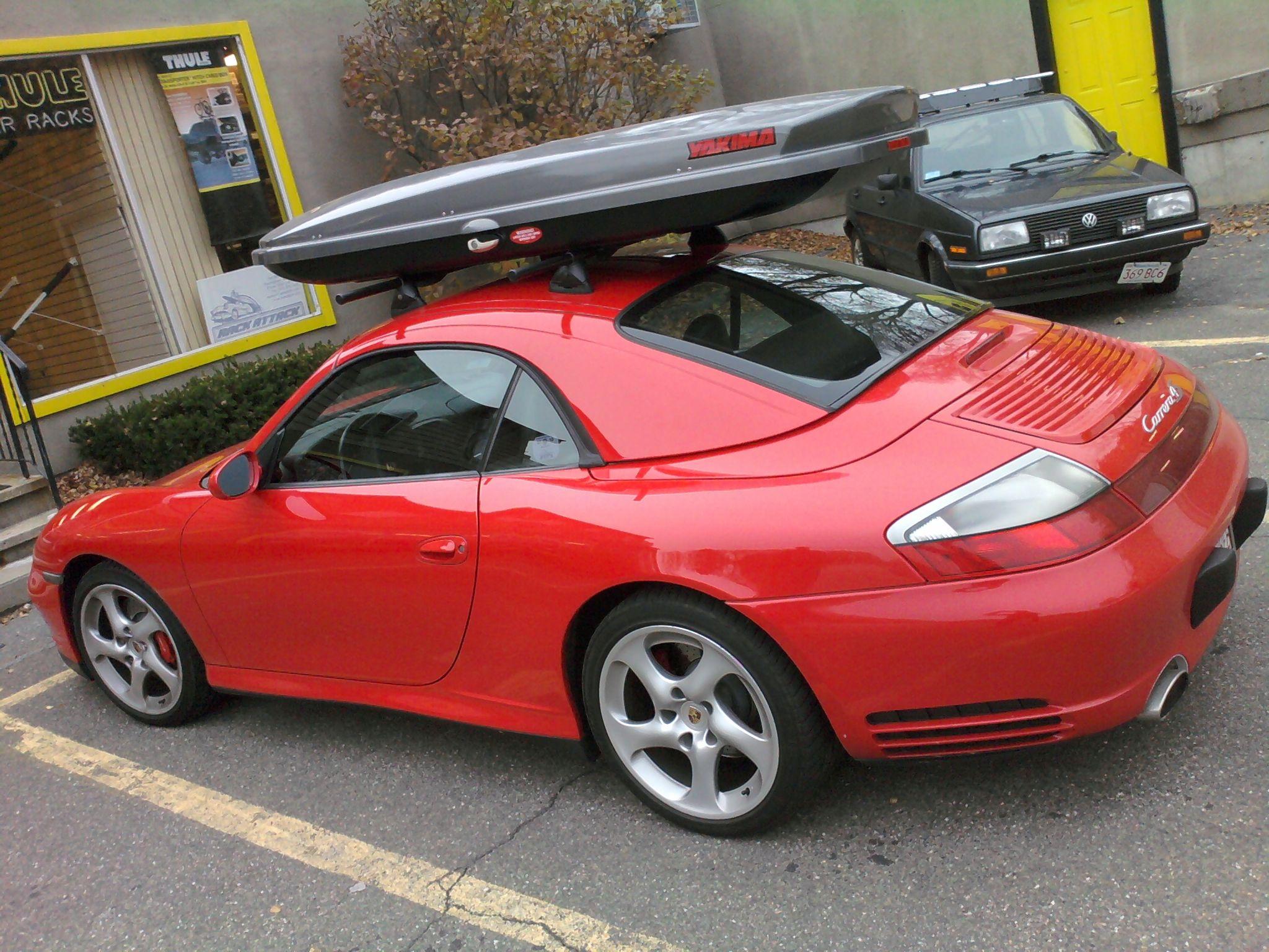 2004 911 C4s 6 Jpg 2048 1536 Porsche Porsche 911 Dachtrager