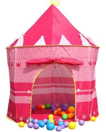 kids indoor pop up play tent uk