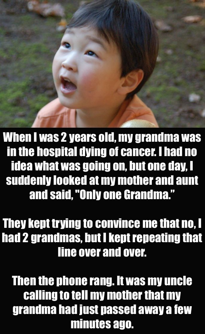 The Most Hilariously Creepy Things Kids Have Ever Said