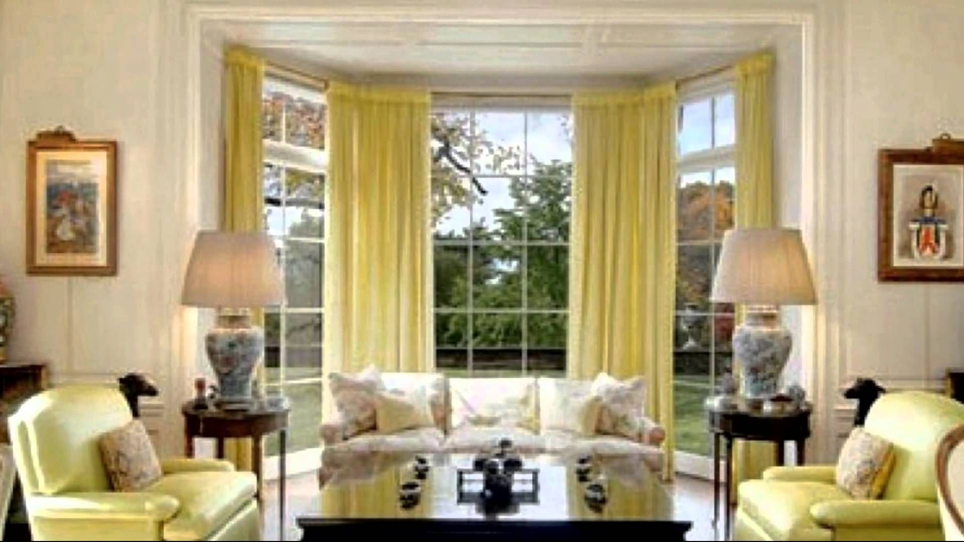 Victorian Style Interior Decorating Ideas