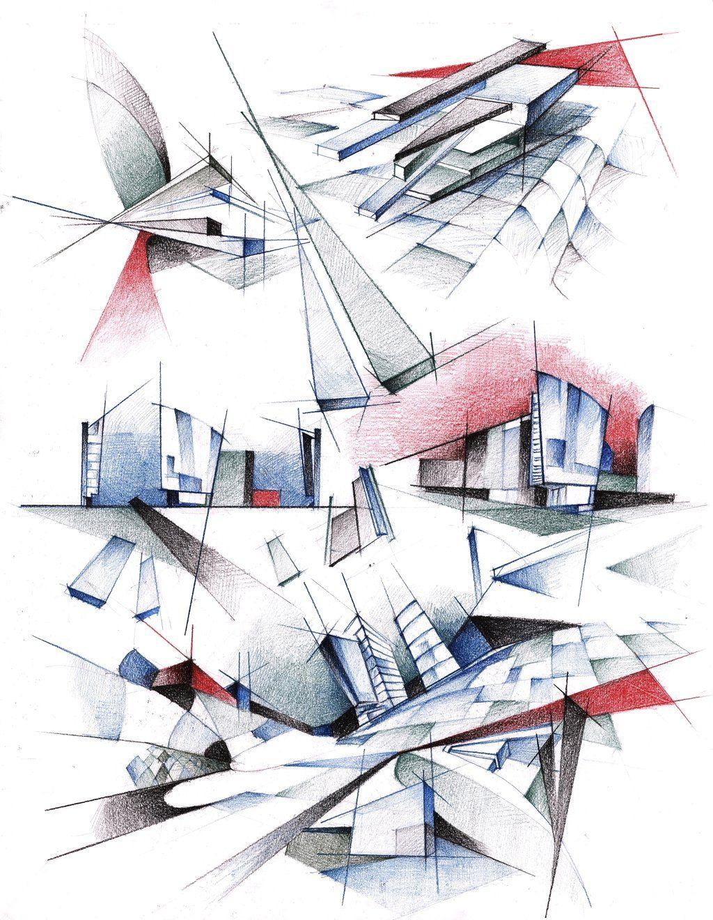 Architecture Poster By Radu26deviantart On DeviantArt