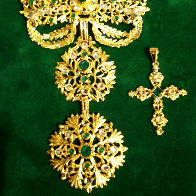 Gemologos y joyeros s&l fashions dress collection