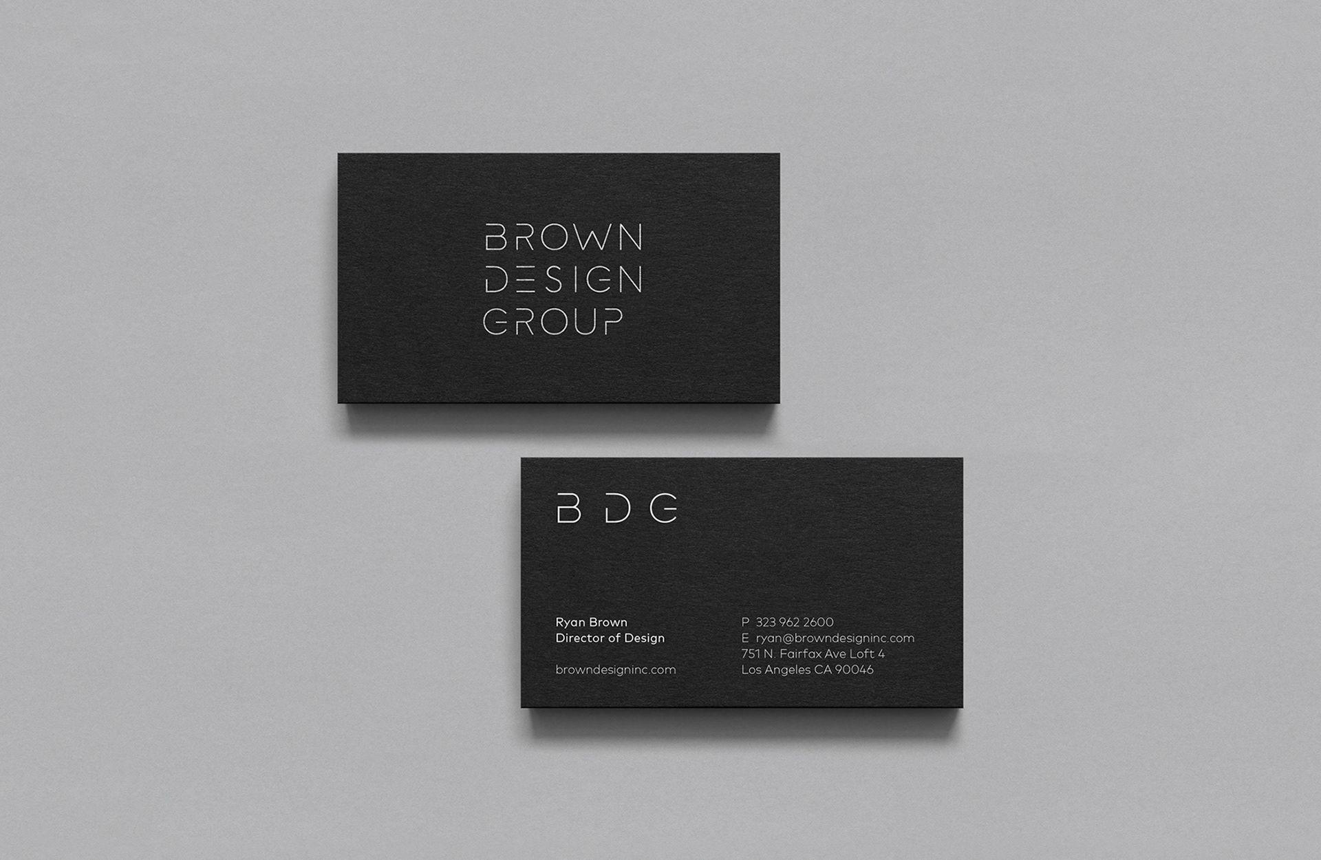 Brown Design Group On Behance Interior Design And Build Design Build Firm Building Design