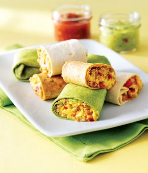 Check Out These Texi Mexi Breakfast Tacos 9 More Tasty Taco Recipes The Kids