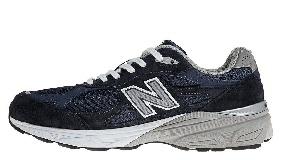 990v3 new balance bleu