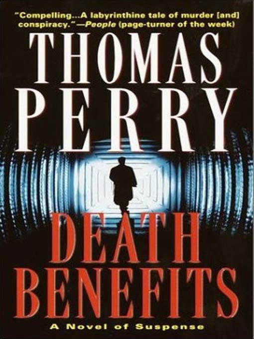 Death Benefits by Thomas Perry | WMA Audiobook performed by Michael Kramer