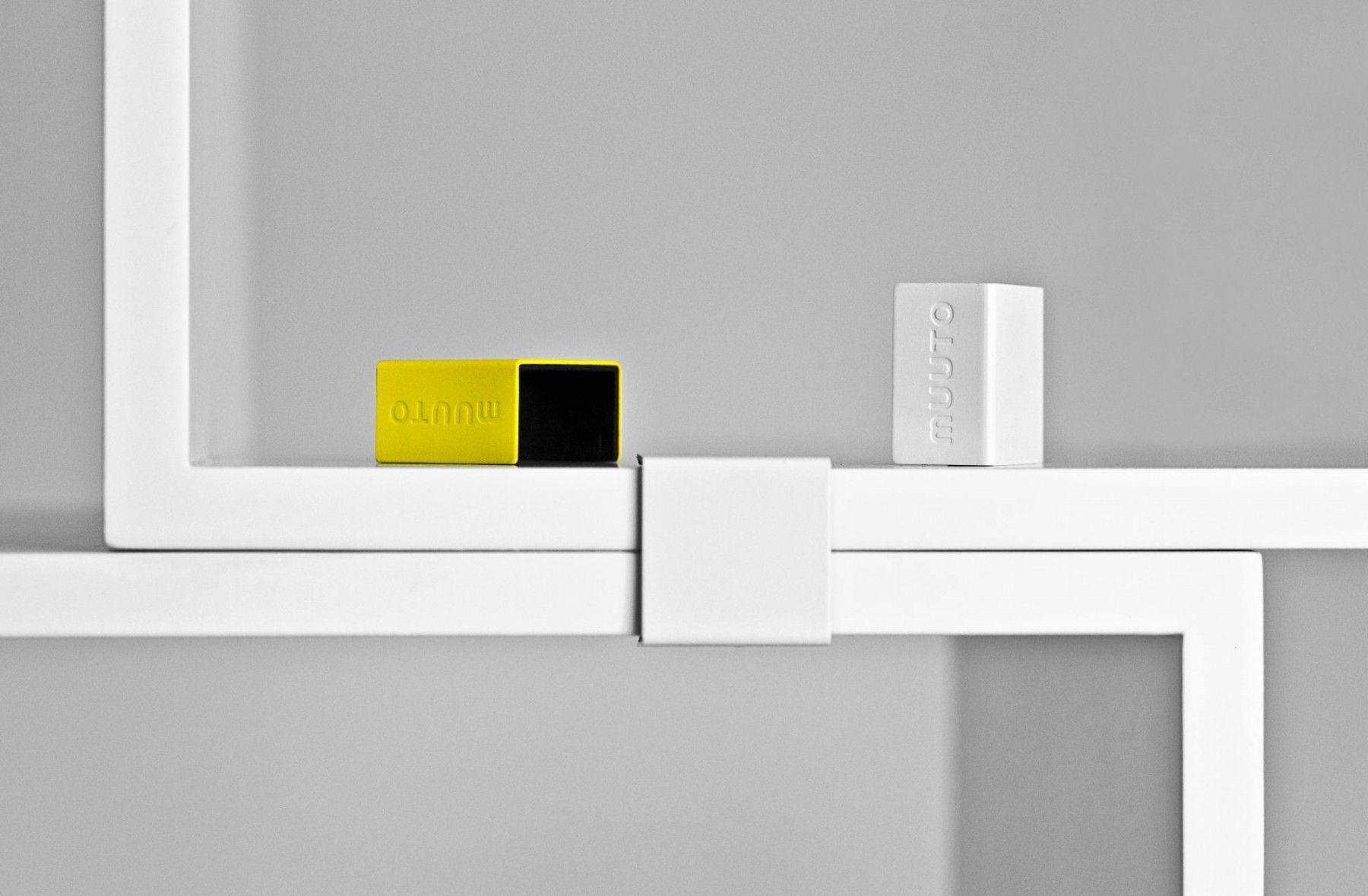 Stacked Shelf System Regal mit Rückwand Muuto designed by JDS Architects ab 119,00€. Bestpreis-Garantie ✓ Versandkostenfrei ✓ 28 Tage Rückgabe ✓ 3% Rabatt bei Vorkasse ✓