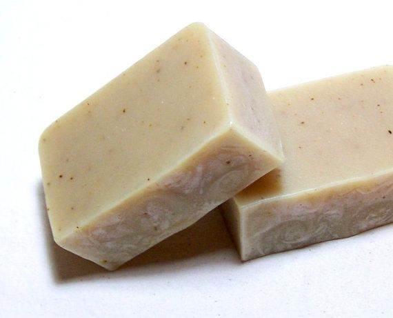 Herbal Soap  Ginseng  Mens Soap  Rosemary  Eucalyptus by BoondockG, $6.50