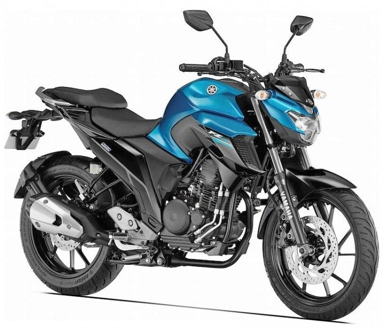 Complete List Of Pros Cons Of Yamaha Fz25 Street Fighter