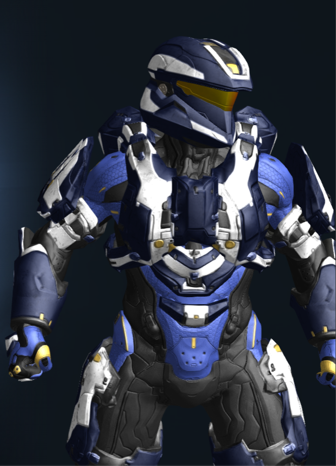 H5 Waypoint Scout Observer Png 670 930 Halo Armor Ajin Anime Battle Armor