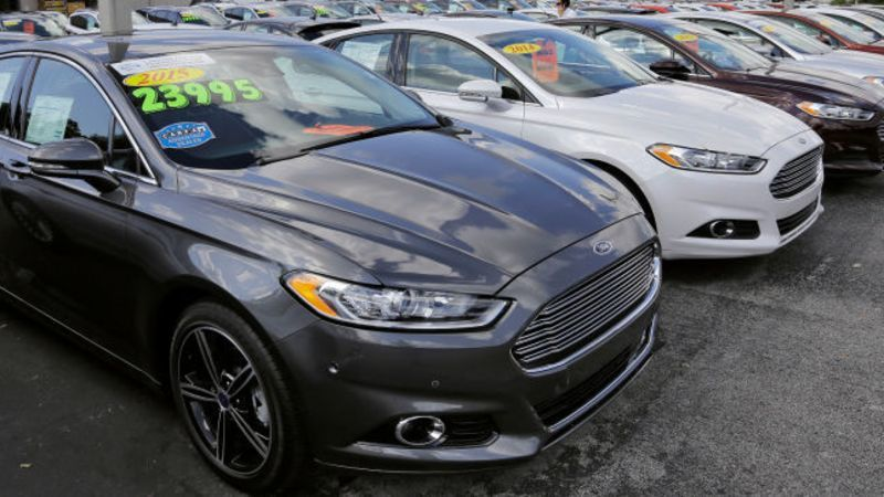 These Are The Biggest Mistakes Used Car Buyers Make With Images
