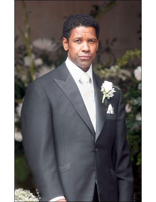 logsdail denzel washington american gangster tuxedo suit original
