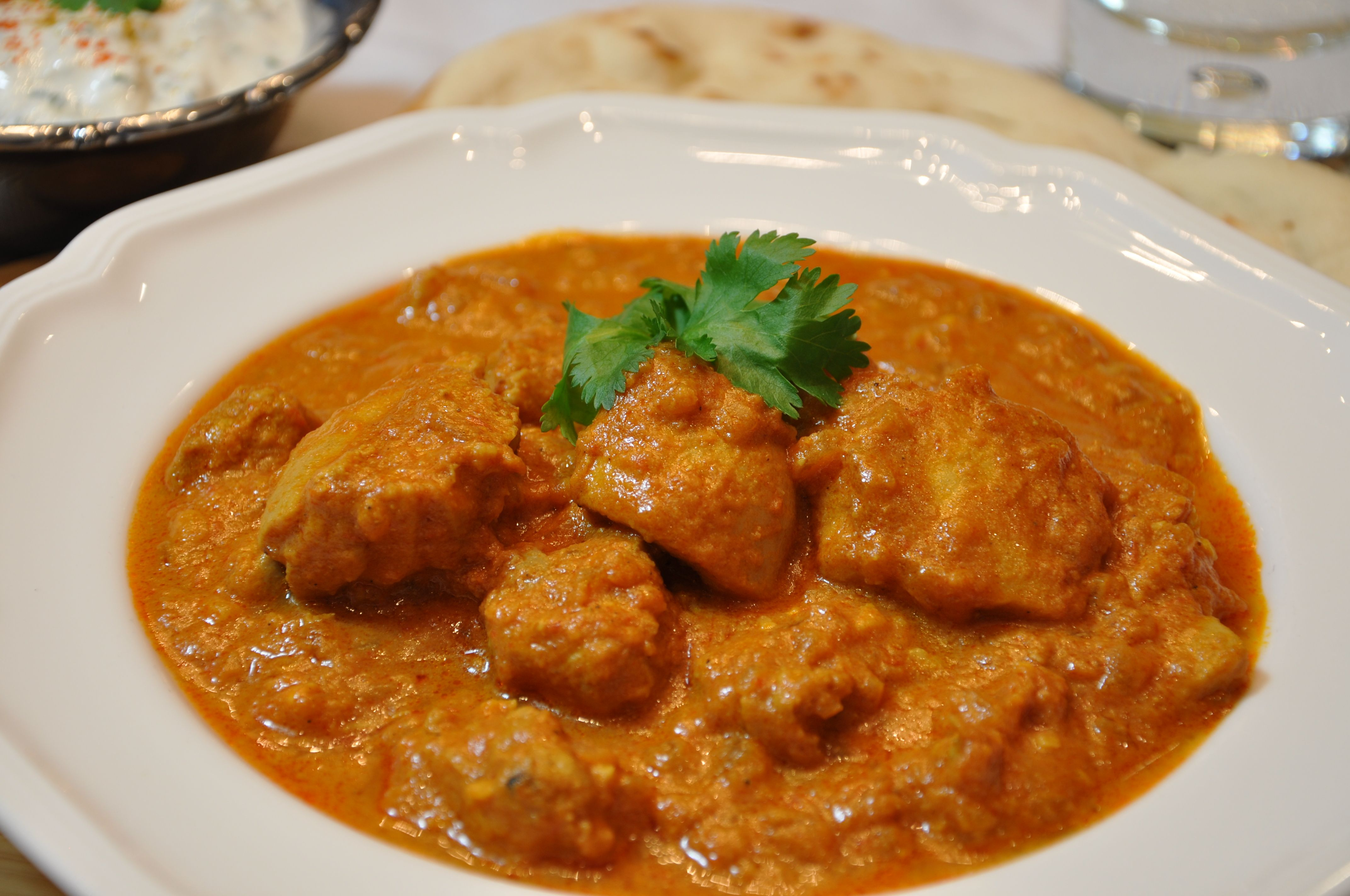 Chicken tikka masala healthier version recipes chicken chicken tikka masala recipe is one of the most relished and savored recipe across the nation simplified tough query of how to make chicken tikka masala forumfinder Image collections