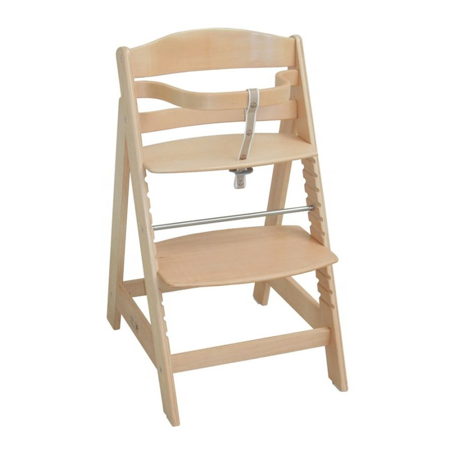 Chaise Pour Bebe Sit Up Iii Bois Naturel Chaise Bebe Chaise