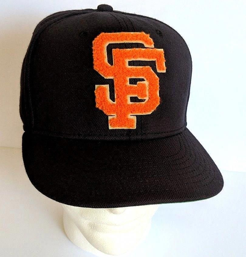 online store 84532 5ab60 ... spain san francisco giants baseball hat cap mlb 2 tone cooperstown  american needle sfgiants americanneedle sanfranciscogiants