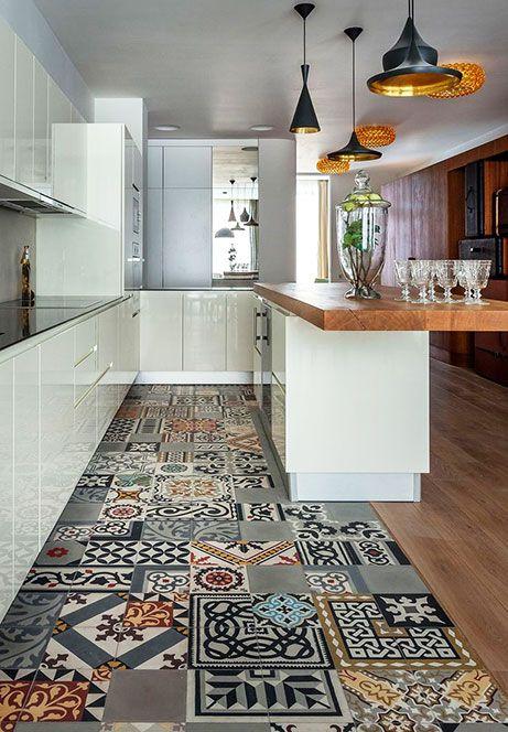 Risultati immagini per maioliche pavimento cucina for Maioliche da cucina