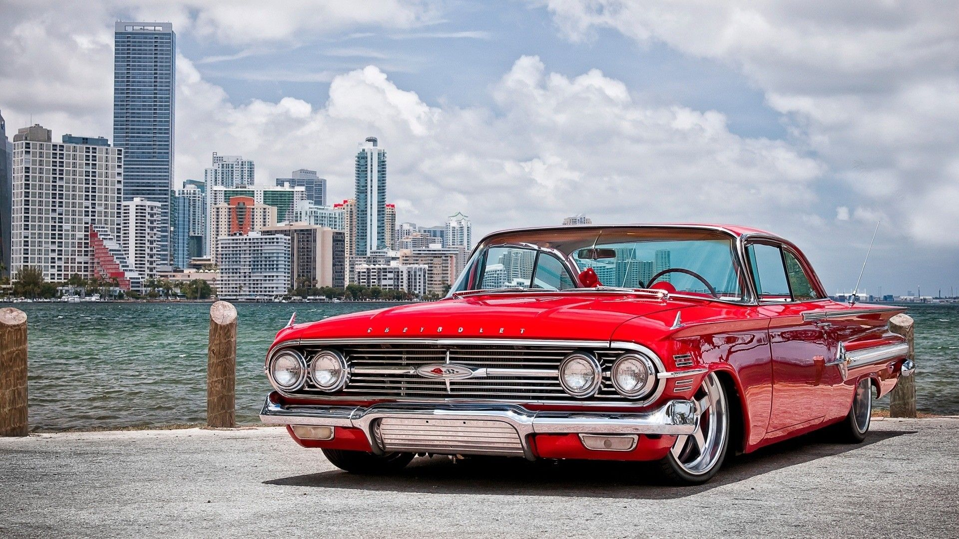 Our 1960 Chevy Impala Ride: 1960 Impala Big Block ( Matching) Edelbrock  RPMS Heads Edelbrock Intake Edelbrock