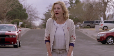 XYVector - the Crossroad: Breaking Bad Season 6 Episode 11 Ozymandias   Agai...