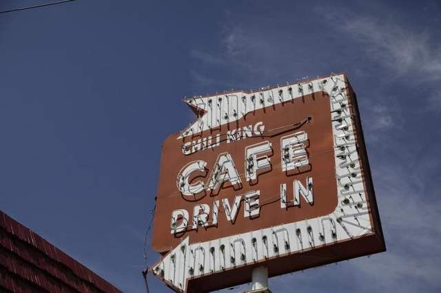 george the chili king celebrates 60 years at its west side location saturday the diner still. Black Bedroom Furniture Sets. Home Design Ideas
