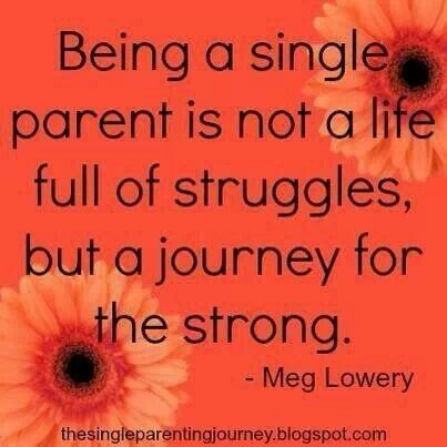Single Mother Quotes And Pictures Google Search Single Parent