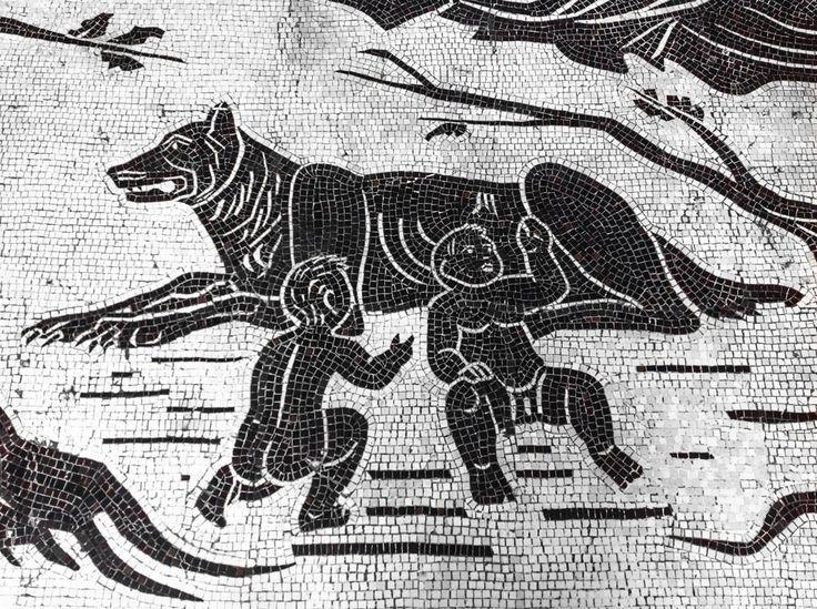 she wolf rome art - photo#31