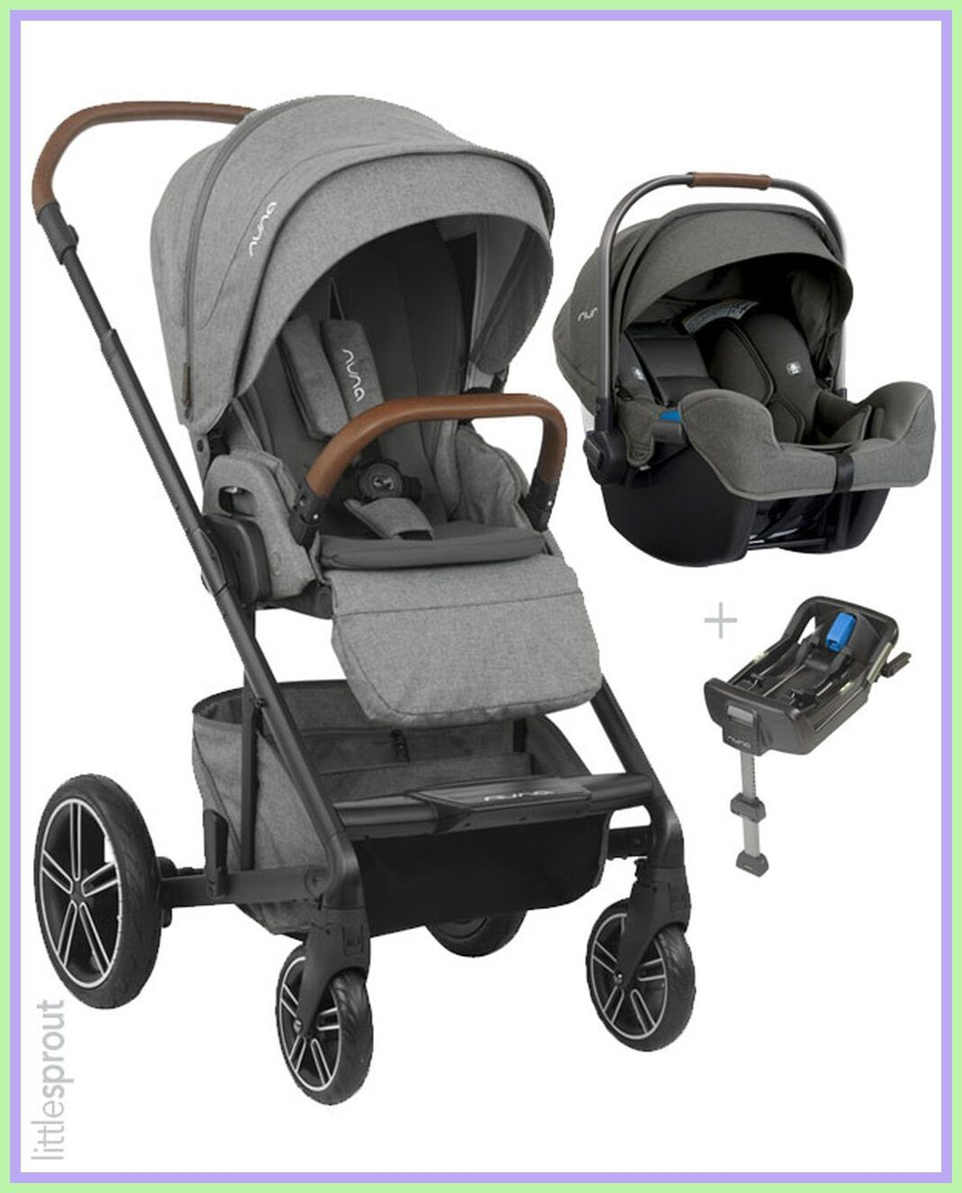 42 reference of nuna stroller handle in 2020 Nuna