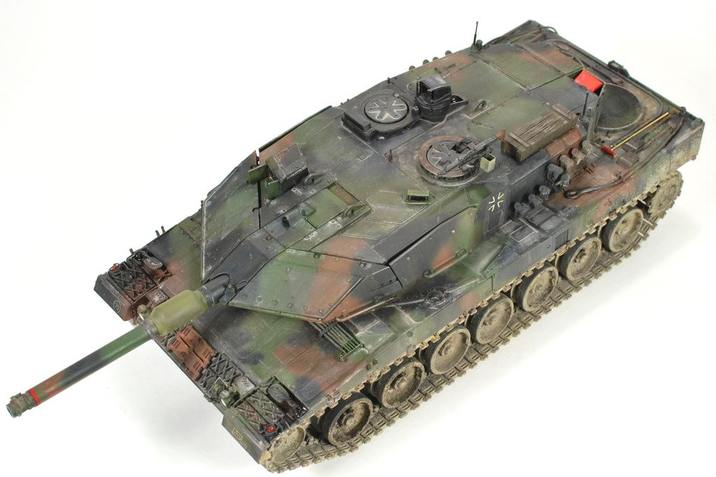 Leopard 2A5 Germany Leopard, Armored vehicles, Model kit