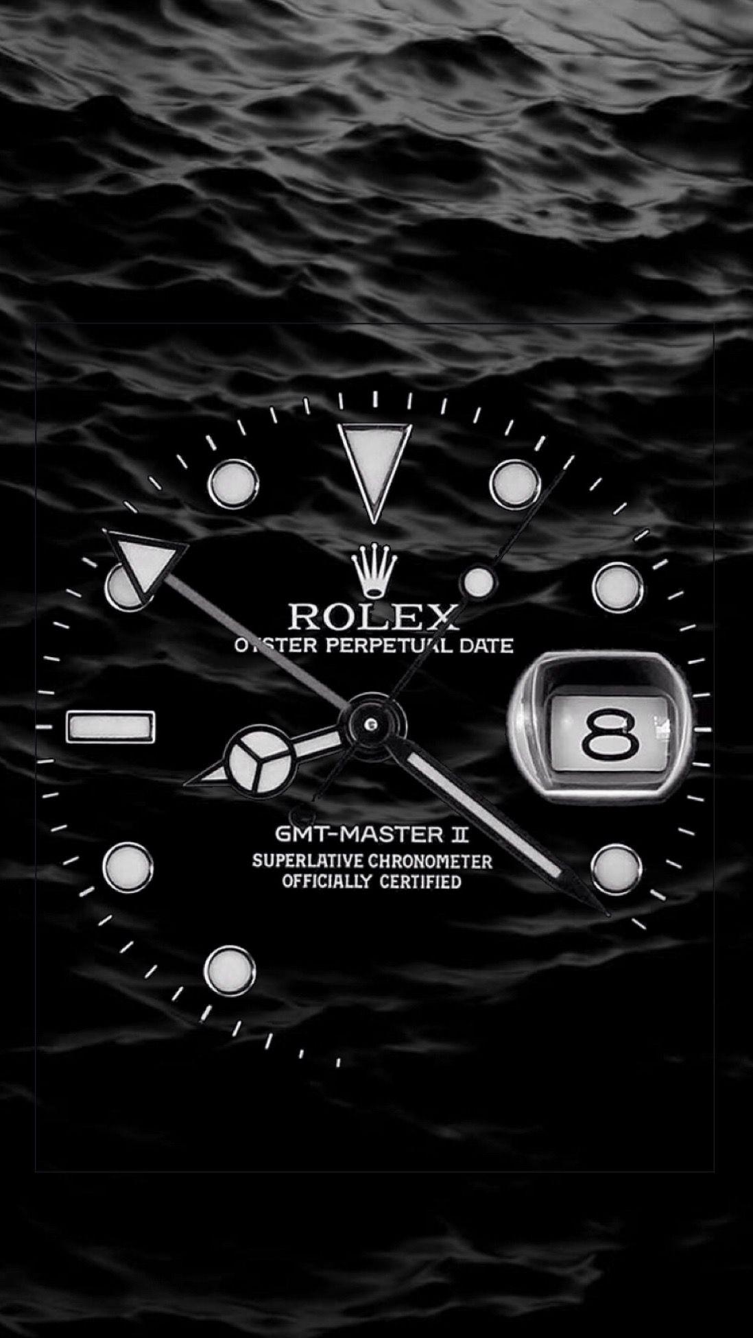 Rolex wallpaper アップルの壁紙, ロレックス, エルメス apple watch